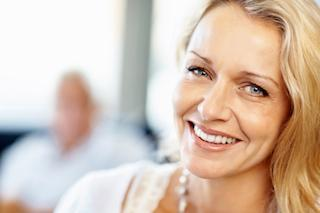 Woman | Root Canals Portland