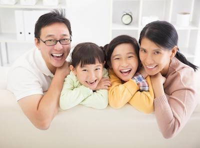 Family | Portland Dental Cleanings