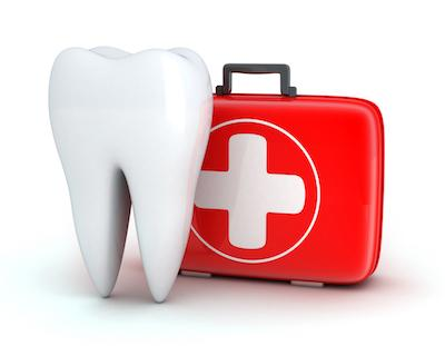 Tooth graphic | Emergency Dentist Portland OR